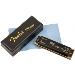 Fender Blues Deville Harmonica C