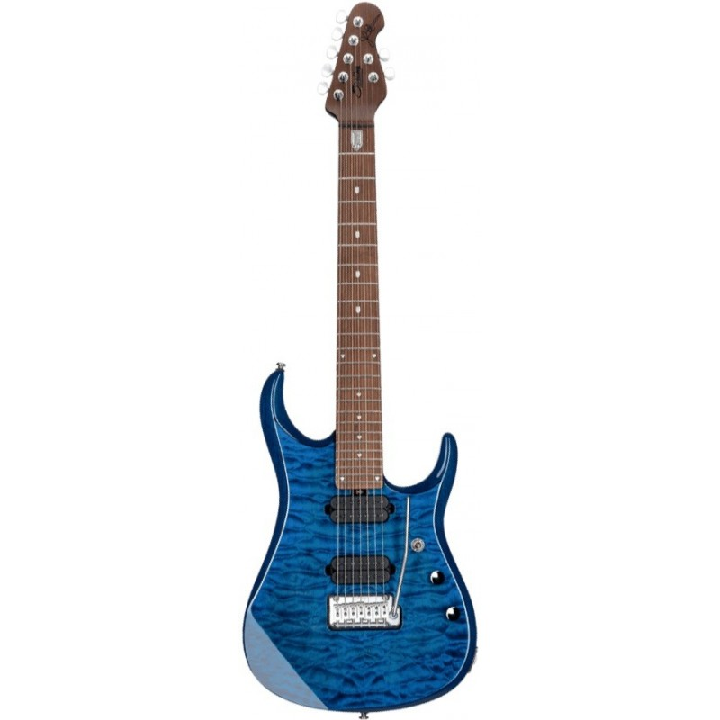 Sterling Music Man JP157 NBL