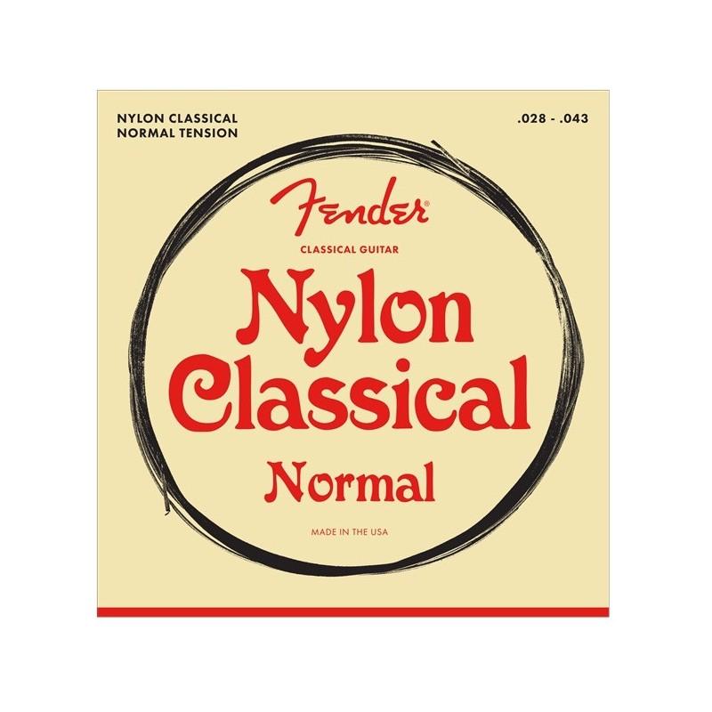 Fender Nylon Classical 100