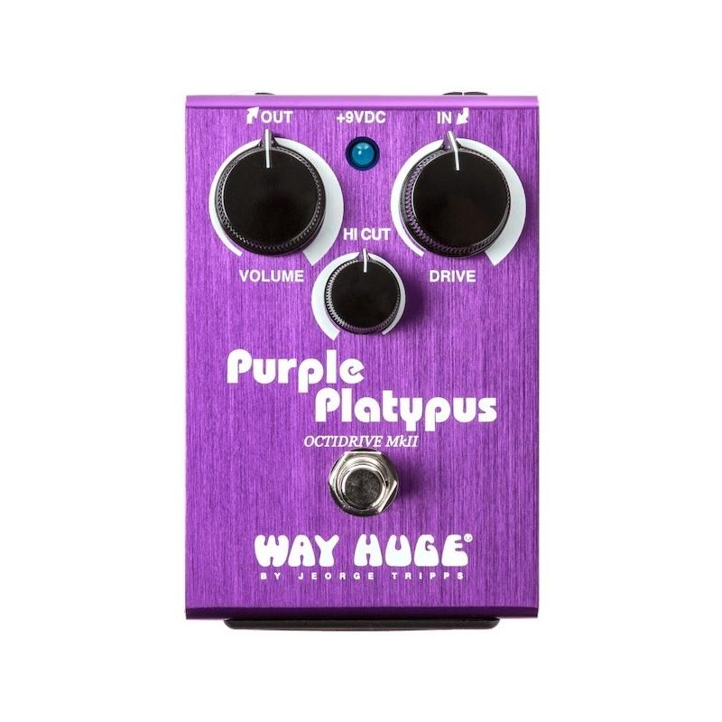 Way Huge Purple Platypus Octidrive MkII