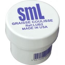 SML Graisse Coulisses