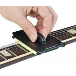 Strings Cleaner Slider