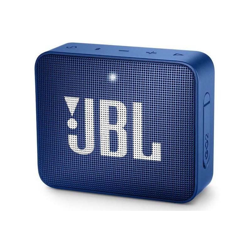 JBL Go 2 Bleu