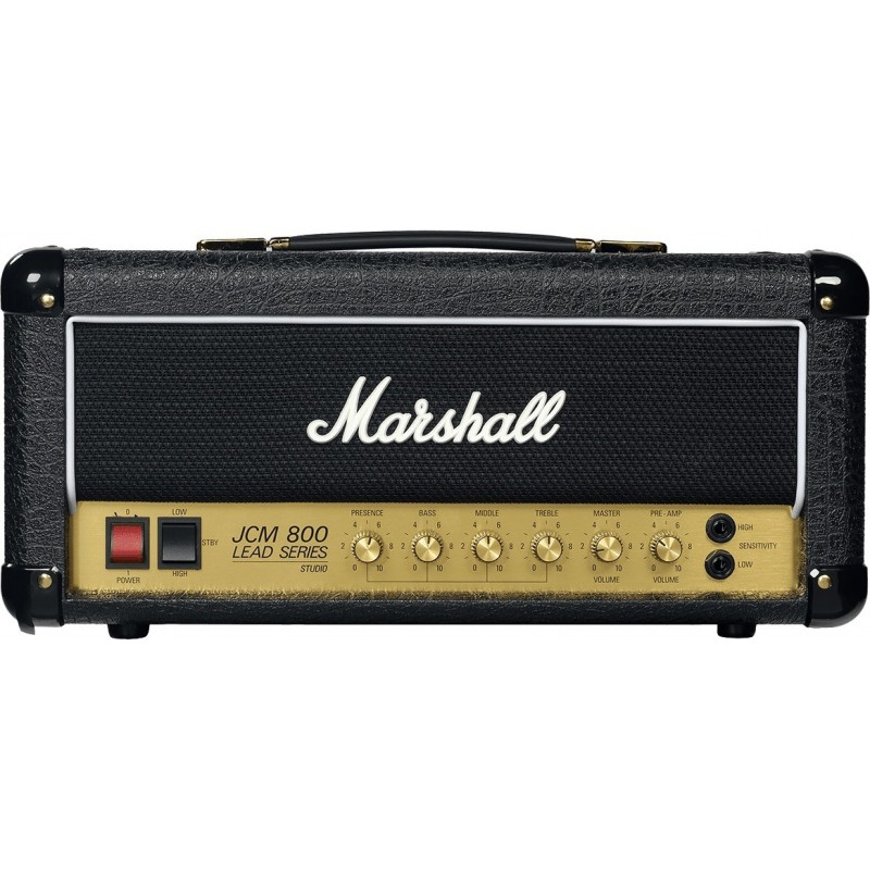 Marshall Studio Classic SC20 Head