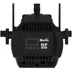 Martin Ellipsoidal  Warm White LED