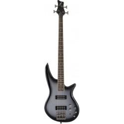 Jackson Spectra Bass JS3 Silverburst