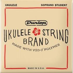 Dunlop Ukulélé Soprano Student