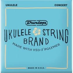 Dunlop Ukulélé Concert