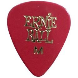 Ernie Ball Standard M red