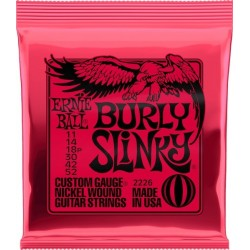 Ernie Ball 2226 Burly Slinky