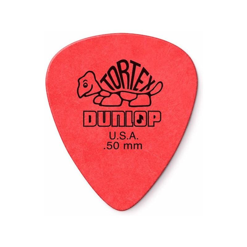 Dunlop 0.50 Tortex