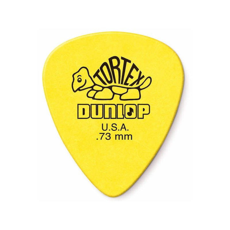 Dunlop Tortex Standard 0,73