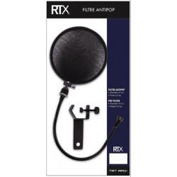 RTX Filtre AntiPop