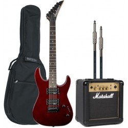 Pack Jackson JS12 Dinky Red