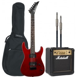 Pack Jackson JS11 Dinky Red