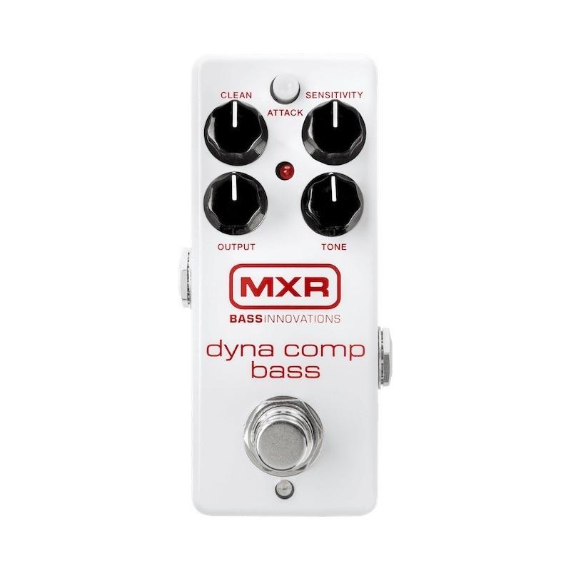 MXR M282 Dyna Comp Bass Mini