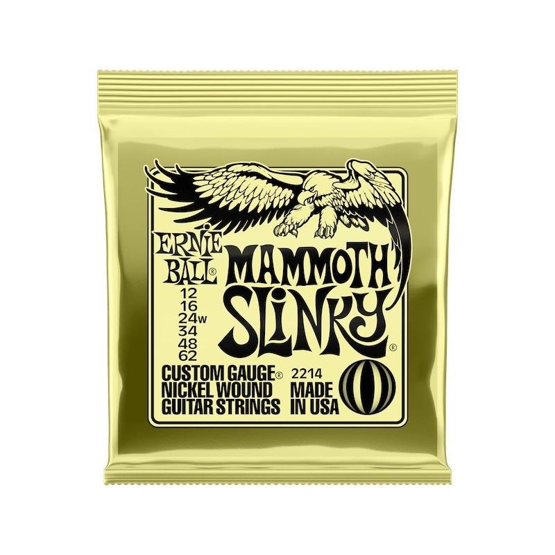 Ernier Ball 2214 Mammoth Slinky