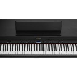 Roland HP702 Charcoal Black