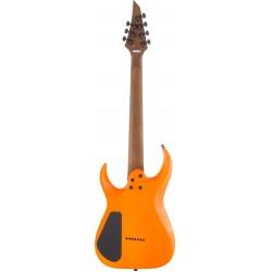 Jackson Juggernaut HT7 Neon Orange