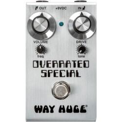 Way Huge Overrated Special