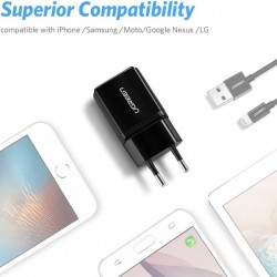 uGreen Phone Charger