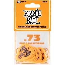 Ernie Ball EverLast 0,73mm
