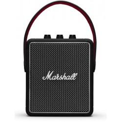 Marshall Stockwell II Bk