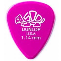 Dunlop Delrin 500 1.14mm