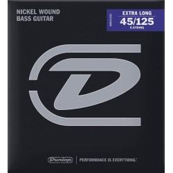 Dunlop Bass 5 45/125 Extra...