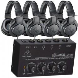 Pack ATH-M20x HA400