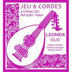 Savarez 6580 Leonida Oud 6