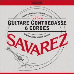 Savarez Guitare Contrebasse