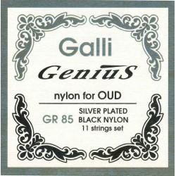 Galli GR85 Oud
