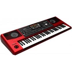 Korg PA700 Red