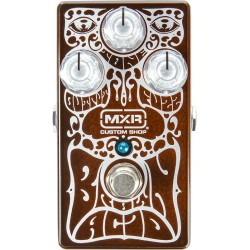 MXR Custom Shop Brown Acid...