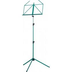 K&M  100/1 Music stand Vert
