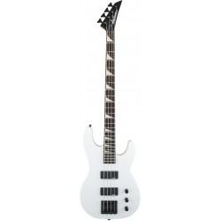 Jackson JS2 Concert Bass White