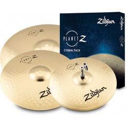 Zildjian Z Complete Pack