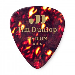 Dunlop Celluloid Medium