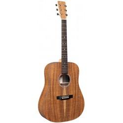Martin D-X1E Koa