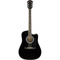 Fender FA-125CE Bk