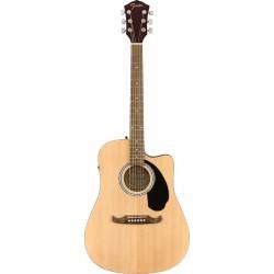 Fender Squier FA-125CE Nat