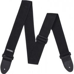 Dunlop Poly Black Strap