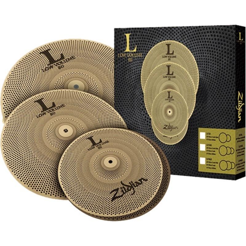Zildjian L80 Low Volume LV468