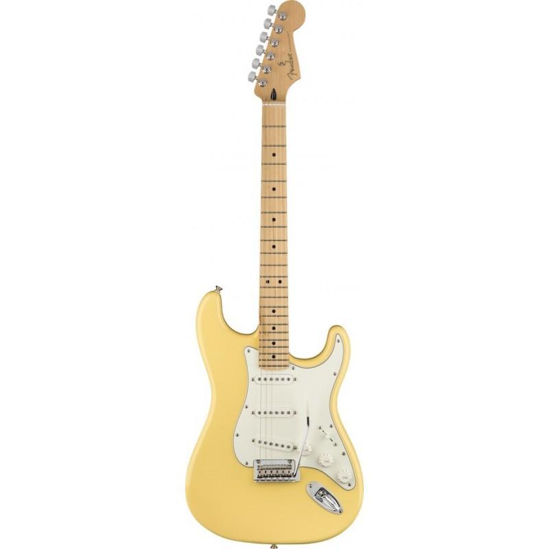 Fender Player Stratocaster Buttercream