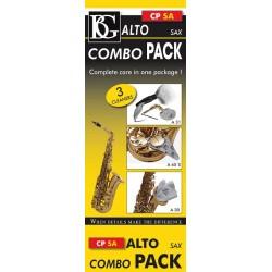 BG Alto Sax Combo Pack