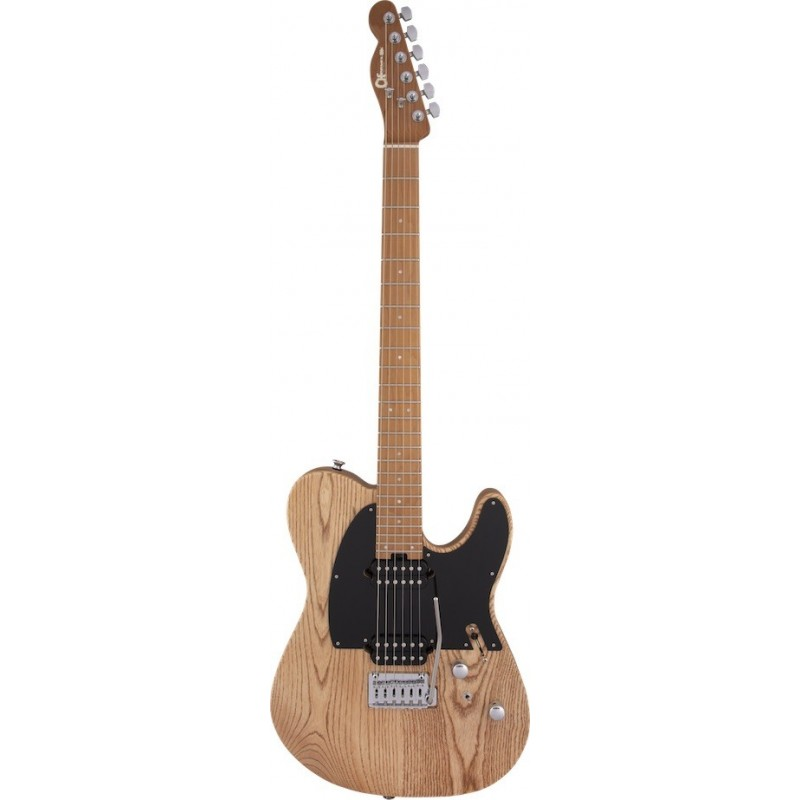 Charvel Pro-ModSo-Cal Style 2 Ash Natural
