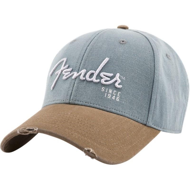 Fender Snapback Hat