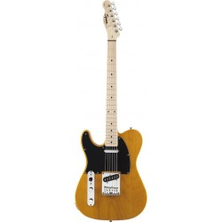 Fender Affinity Telecaster (gaucher)