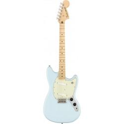 Fender Player Mustang Sonic Blue